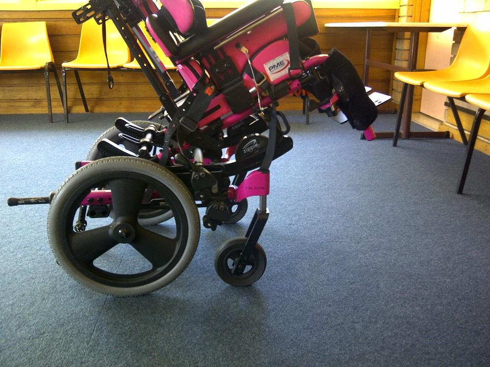 Wheelchair Brand